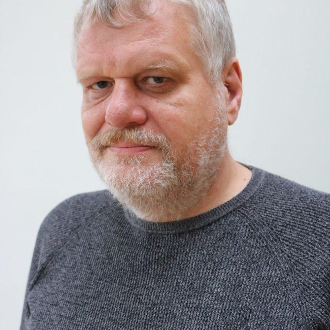 Profilbillede af Anders Ellegaard